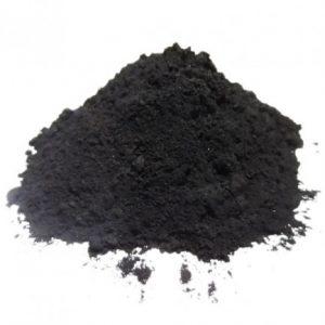 Charbon actif végétal - Poudre de charbon actif